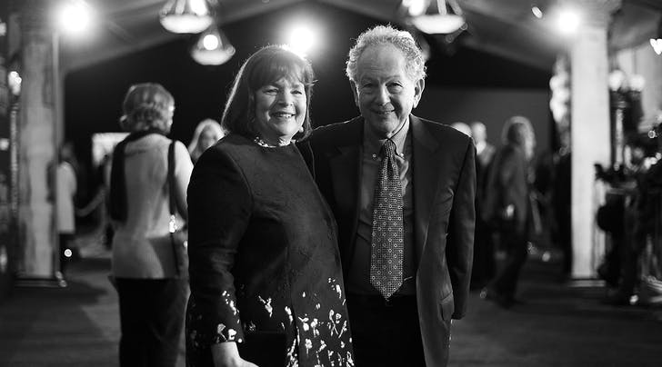 This Is the Key to a Successful and Lasting Relationship, According to Ina and Jeffrey Garten