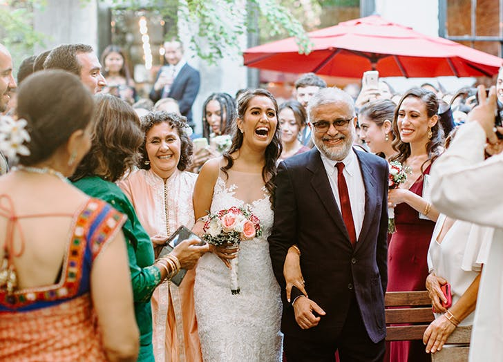 indian italian wedding 17
