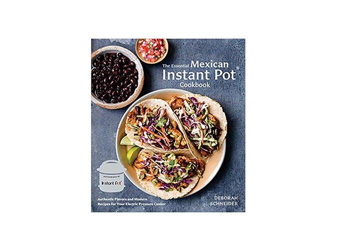instant pot book
