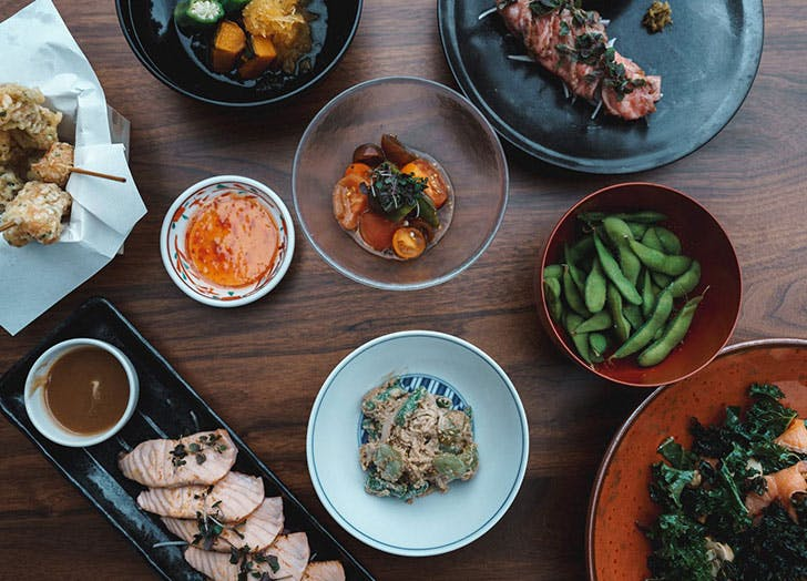 japanese spread miami