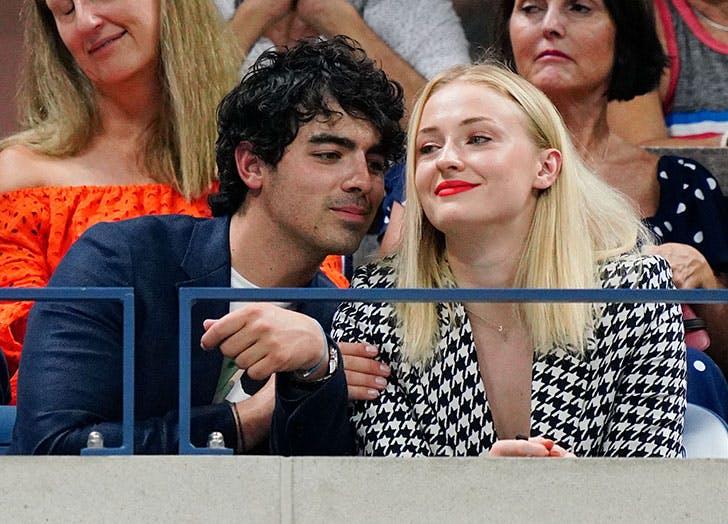Sophie Turner And Joe Jonas Wedding Details Purewow