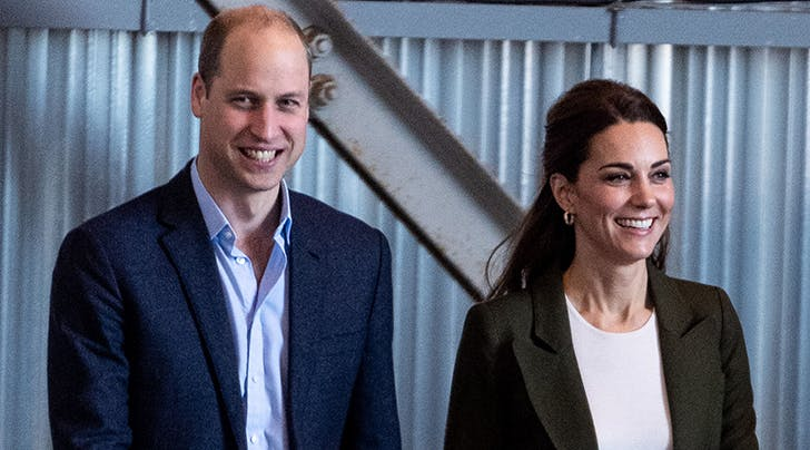 Kate Middleton Teases Prince William About His 'Nightmare' Bad Habit