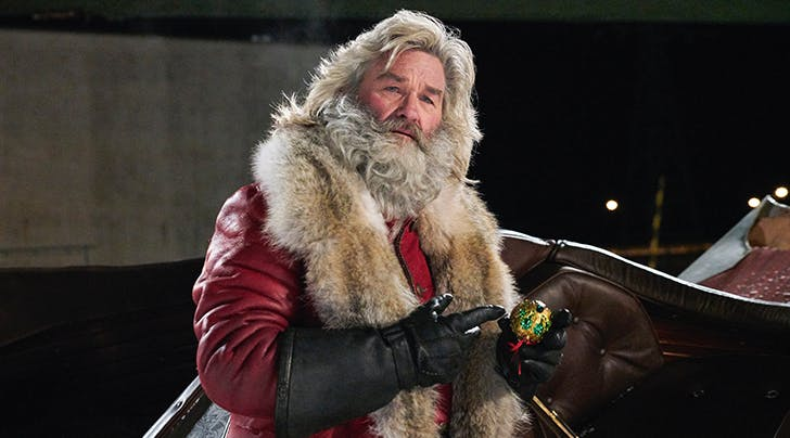 Youll Never Believe How Many Times People Watched 'The Christmas Chronicles' on Netflix