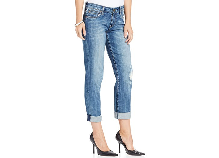 kut from the kloth petite jeans