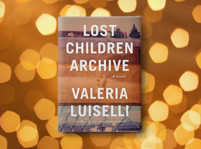 lost children archive valeria luiselli1