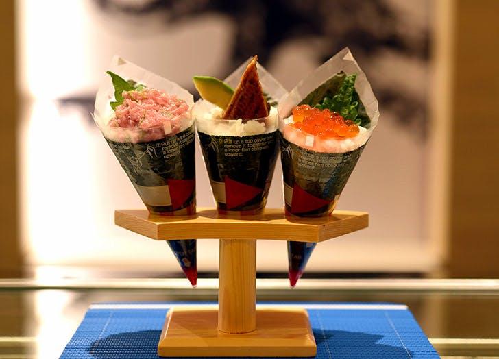 makimaki sushi nyc