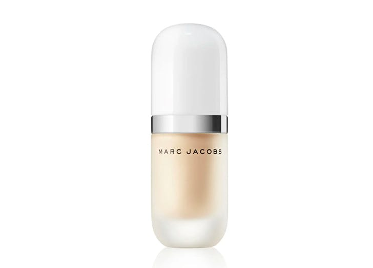 marc jacobs coconut dew highlighter