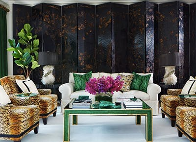 maximalism home trend 400