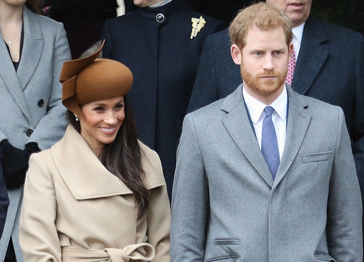 The Surprising Reason Meghan Markle Cant Open Presents on Christmas Day