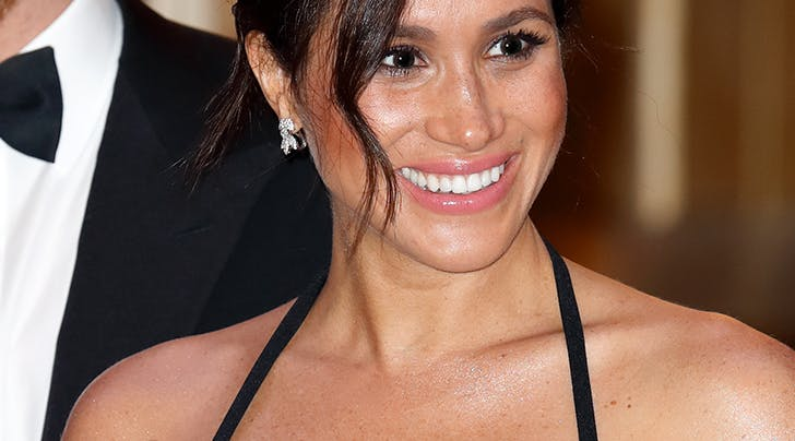 The One Beauty Cue Well Be Taking From Meghan Markle on New Years Eve