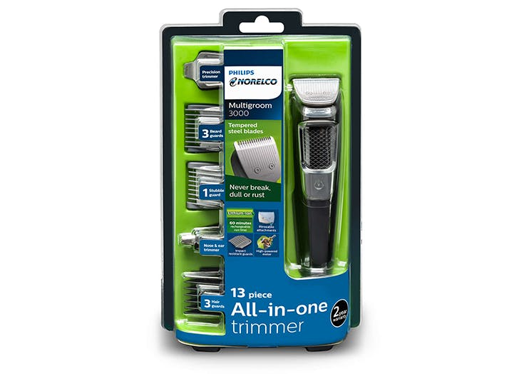 mens hair and beard trimmer from cvs