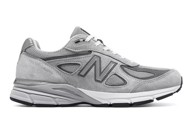 new balance 990 v4 mens sneakers