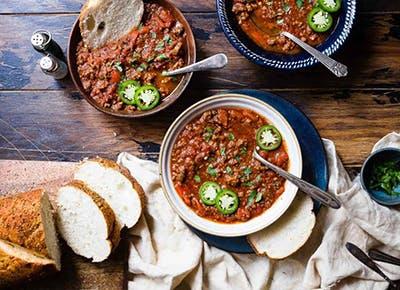 no bean keto chili in instant pot recipe 2901