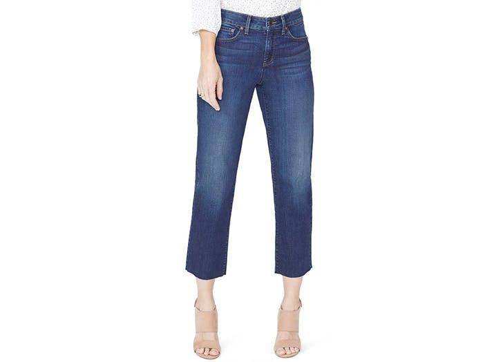nydj petite jeans