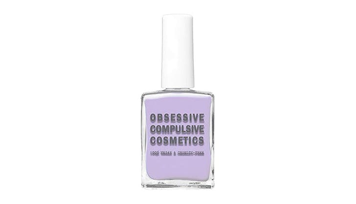 7 Healthy Nail Polishes That Are Non Toxic Purewow