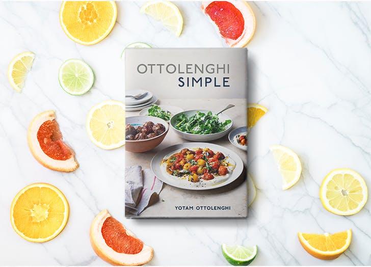 ottoloenghi simple
