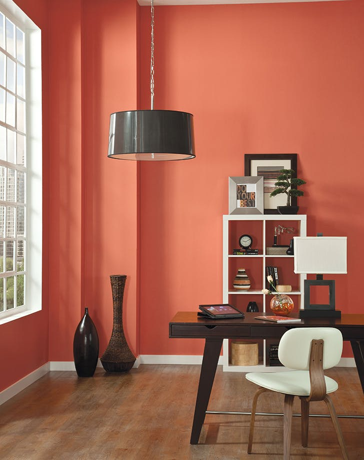 pantone announces 2019 color of the year purewow. Black Bedroom Furniture Sets. Home Design Ideas