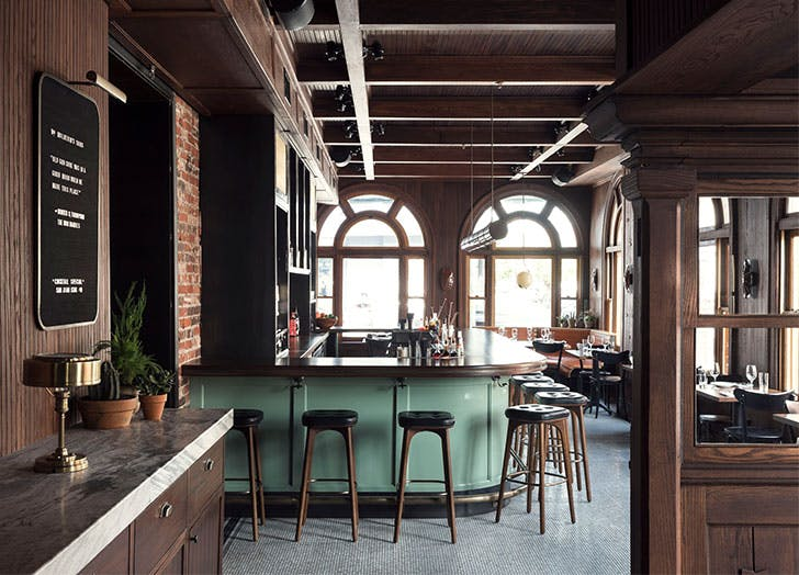philly bar