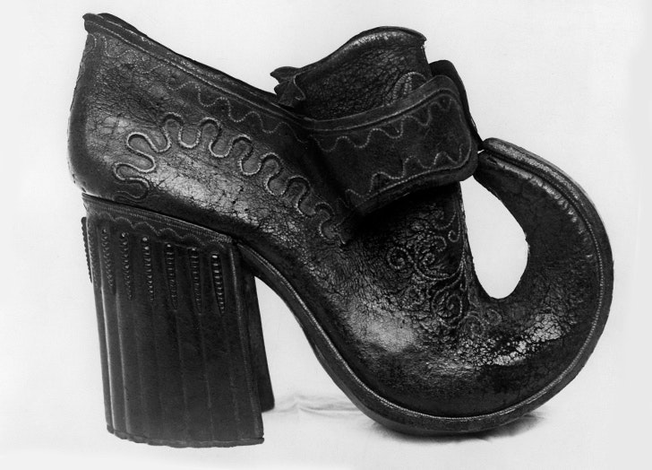 A Visual History of the Ugly Shoe Trend , PureWow