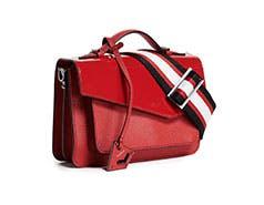 red botkier satchel