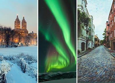 romantic us winter vacations 4001