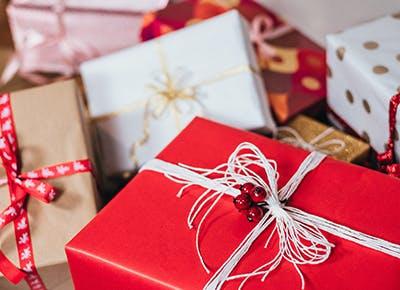 secret santa gift stack 400