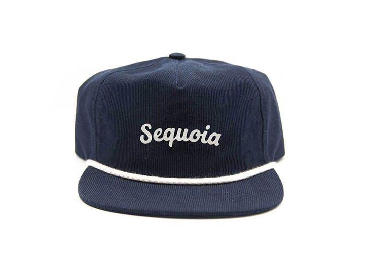 sequoia baseball cap