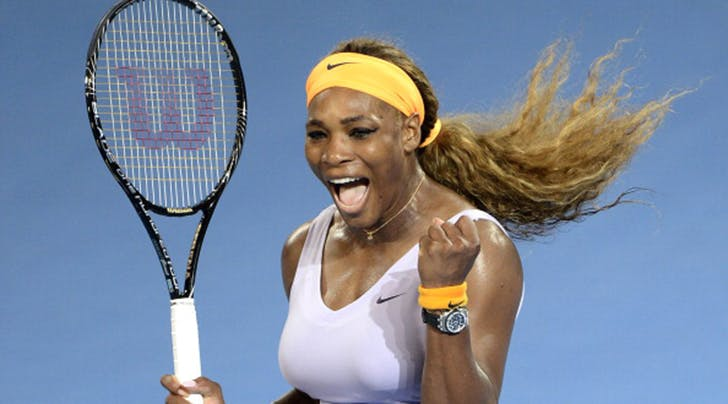 Serena Williams Lands Her First-Ever Spot on 'Forbes' Most Powerful Women List