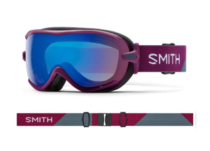 smith ski goggles
