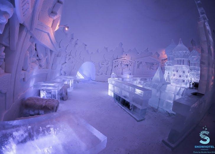 snowhotel kirkenes1
