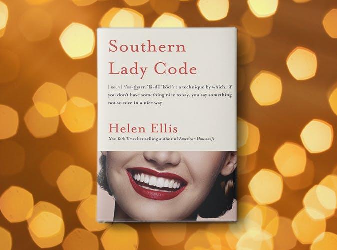 southern lady code helen ellis2