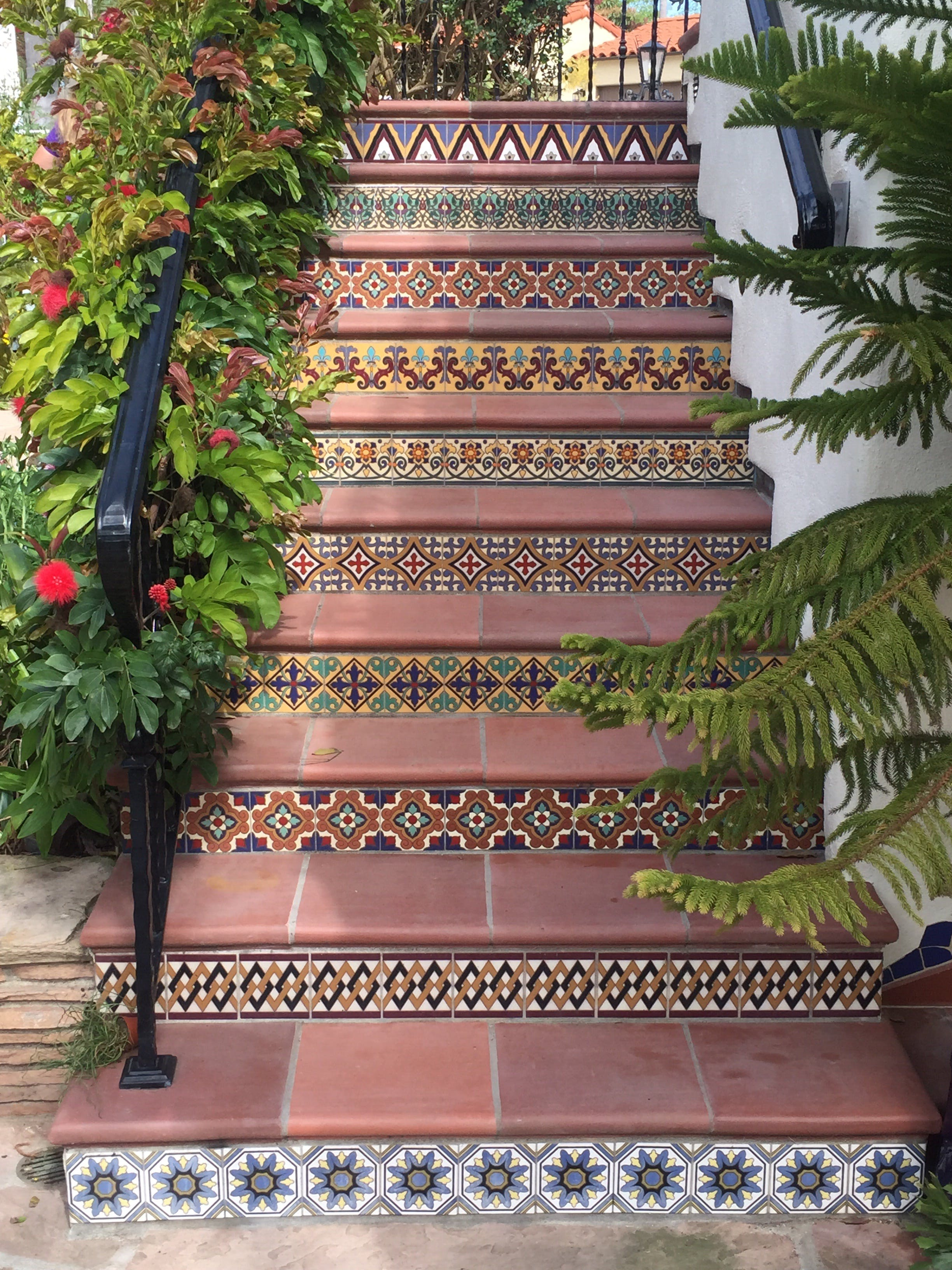 Portuguese Tiles Are Totally the New Subway Tiles