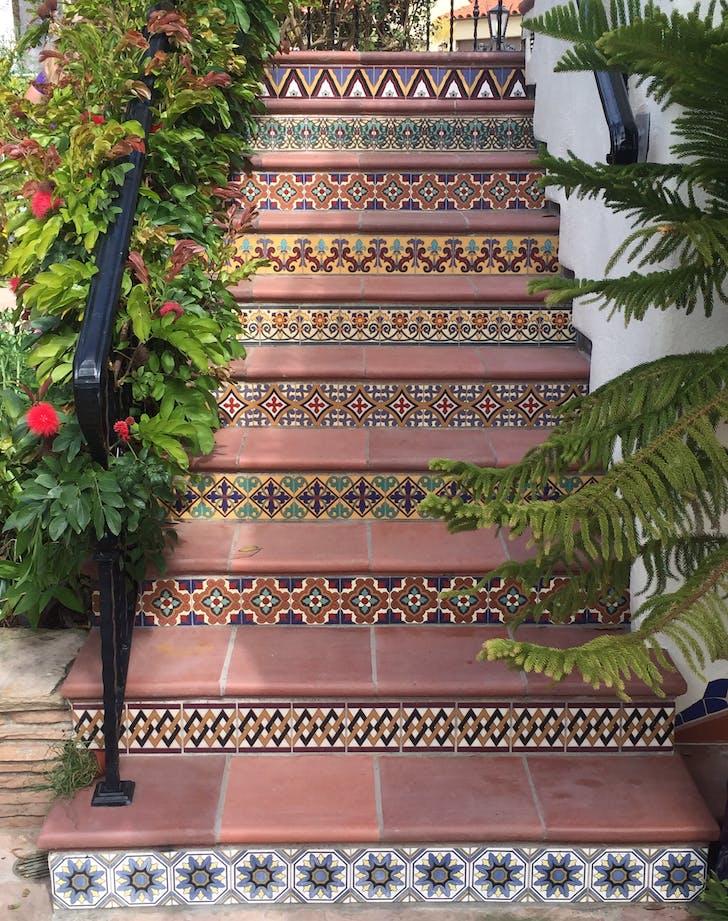 spanish stairway t20 K6xyd3