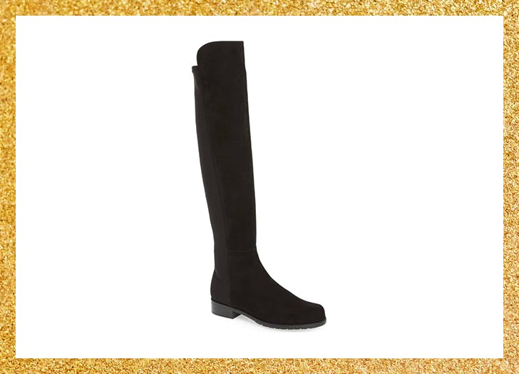 stuart weitzman knee high boots