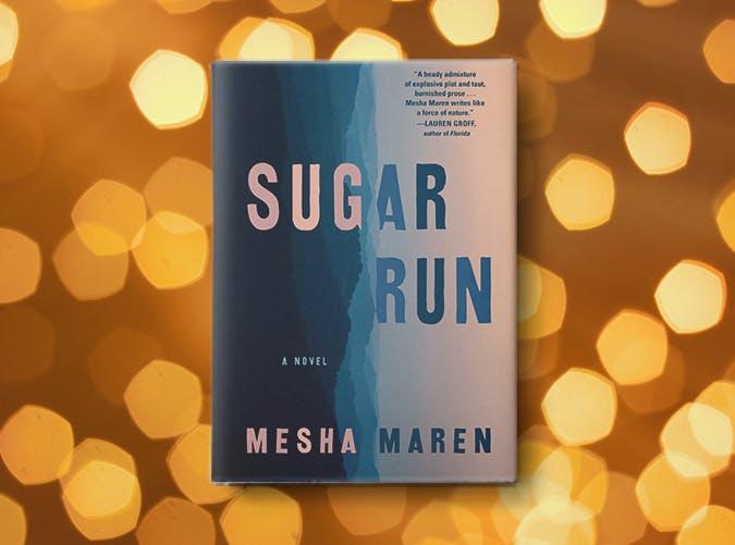 sugar run mesha maren