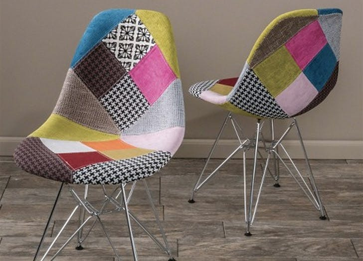 target artsy chairs