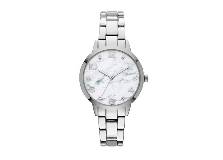 target finds sleek watch