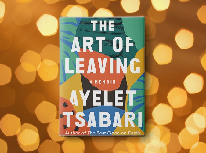 the art of leaving ayelet tsabari1
