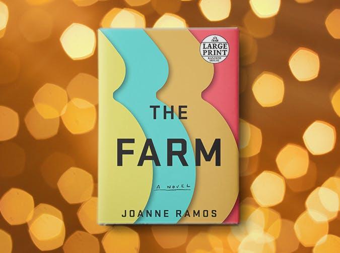 the farm joanne ramos