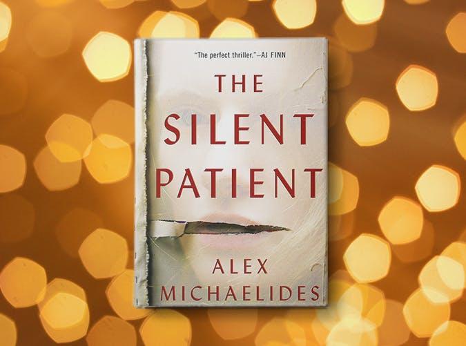 the silent patient alex michaelides