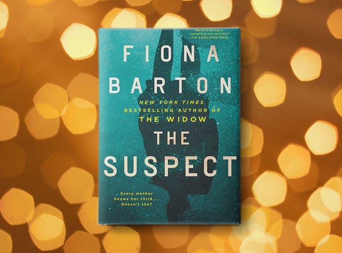the suspect fiona barton