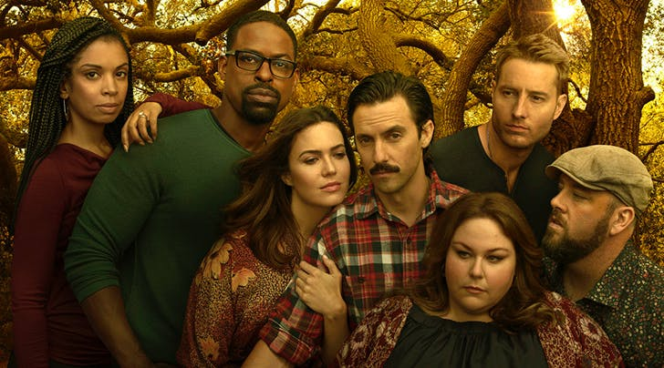 'This Is Us' Was Shut Out of the 2019 Golden Globes & Were Not OK
