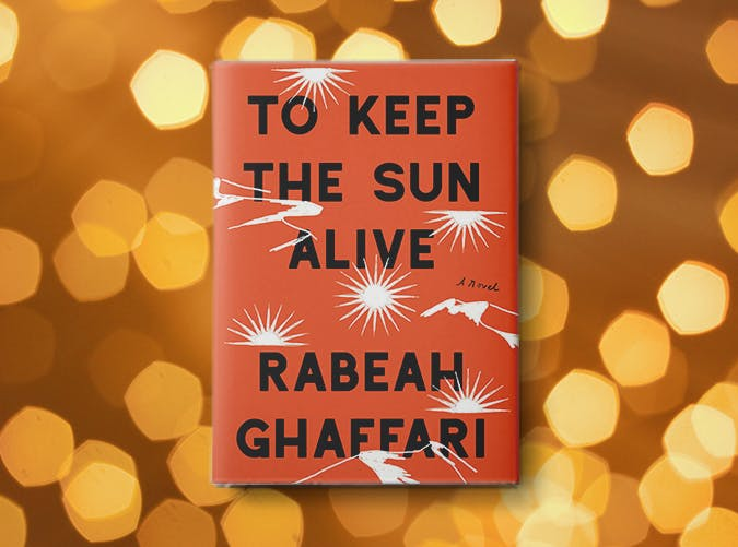 to keep the sun alive rabeeah