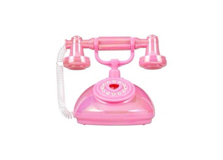 toy princess phone from cvs