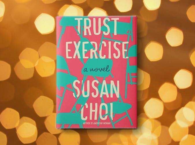trust exercise susan choi2