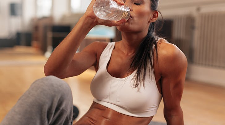 Sorry, but Youre Probably Washing Your Sports Bras Wrong