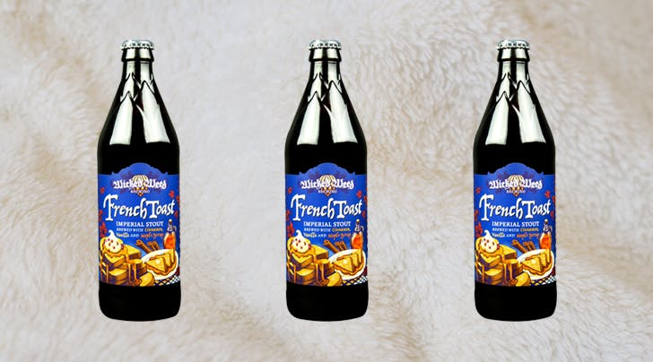 French Toast Stout Is the Beer You Should Be Drinking All Winter Long