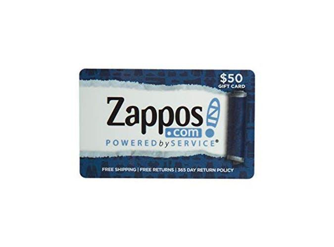 zappos gift card
