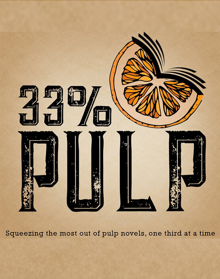 33 pulp new