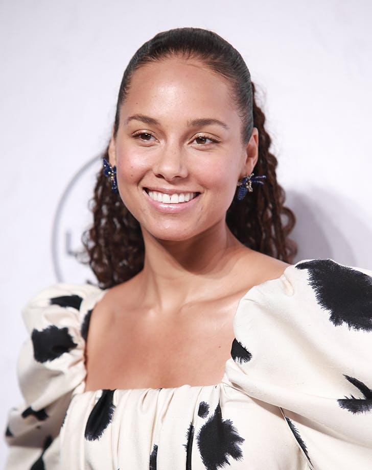Alicia Keys After
